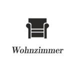 Anwendung - Wohnzimmer - Terracotta Boden Fliesen