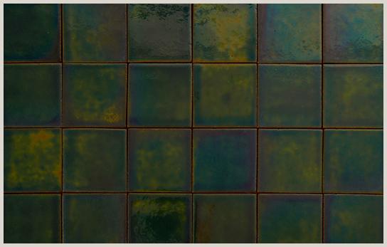 Galeria - Glazurowane płytki ścienne
