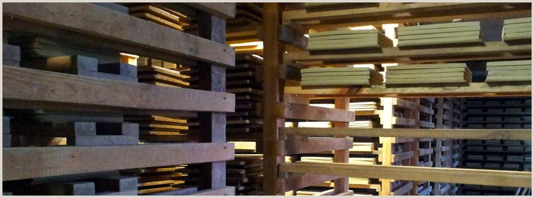 Nasza manufaktura - płytki z terakoty, płytki z cegły, licówki