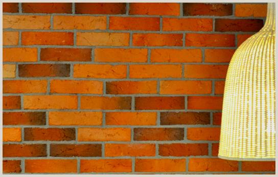 Galeria - Płytki z cegły, licówki