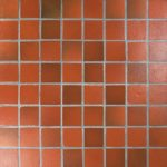 Terakota Cotto, 100x100x12 mm, Nr: C_10x10